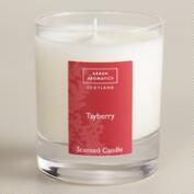 Arran Aromatics Tayberry Boxed Candle