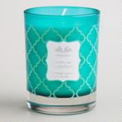 Lemongrass Chaing Mai Destinations Candle