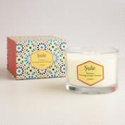 Sandalwood Sule Baltic Boxed Candle