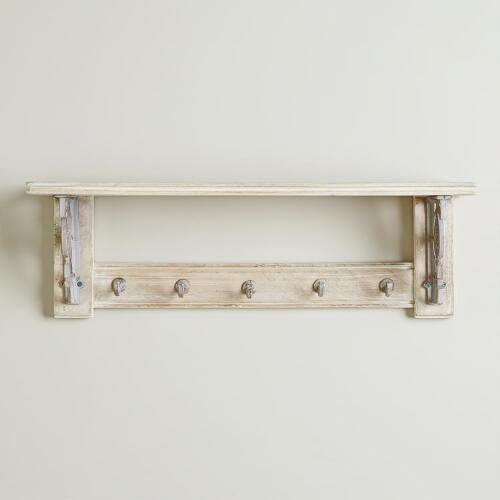 Carter Hook Wall Shelf