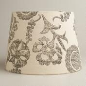 Suzani Table Lamp Shade
