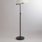 Adjustable Floor Lamp Base