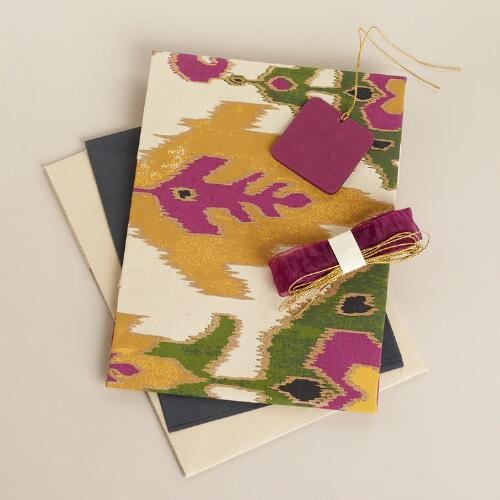 Aberdeen Fabric Gift Box Kit