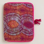 Warm Tribal Felt iPad Case