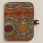 Cool Tribal Felt iPad Case