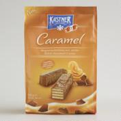 Kastner Caramel Chocolate Wafers