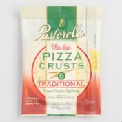 Pastorelli Ultra-Thin and Crispy Pizza Crust