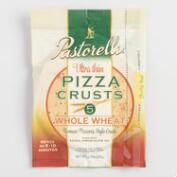 Pastorelli Ultra-Thin Wheat Pizza Crust