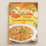 Maggi Gourmet Onion Soup, Set of 10