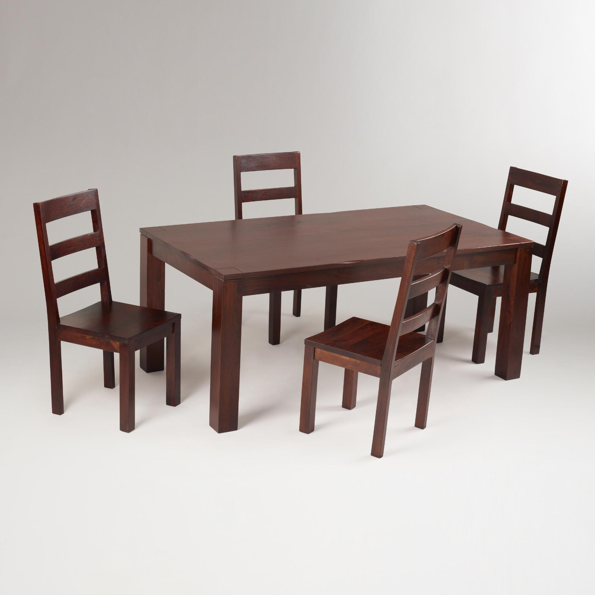 Dining Table World Market: Sourav Dining Collection Reviews