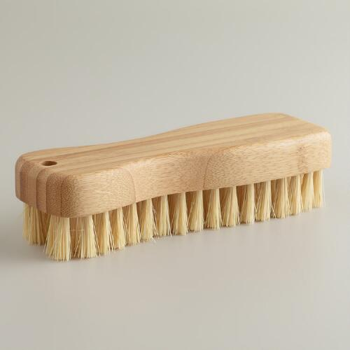 Eco Clean Tampico Utility Brush