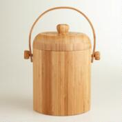 Bamboo Compost Bucket