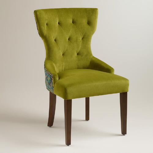 Apple Glasgow Maxine Dining Chair