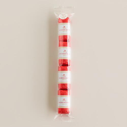 Niederegger Chocolate Covered Marzipan Loaves, Set of 5