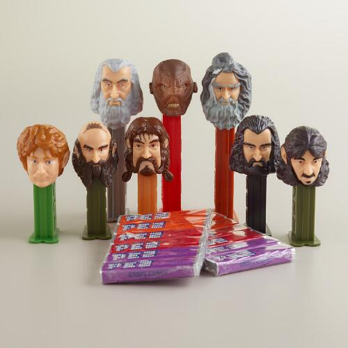 PEZ Hobbit Gift Set