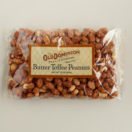 Old Dominion Toffee Peanuts