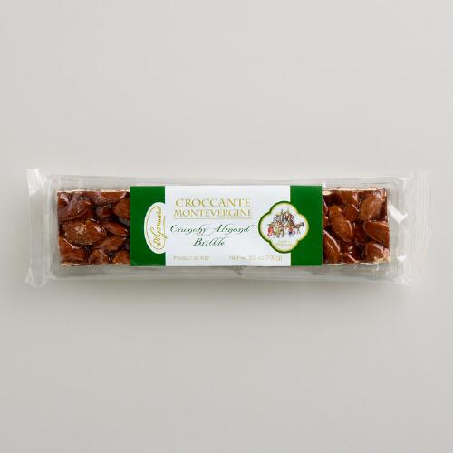 Dolciaria Almond Crunch Brittle