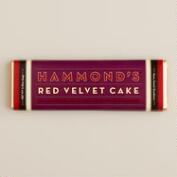 Hammond's Red Velvet Cake Chocolate Bar