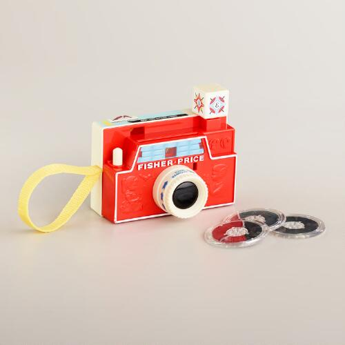 Fisher-Price Toy Camera