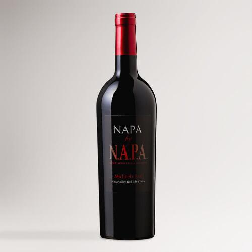 Napa by N.A.P.A Michael