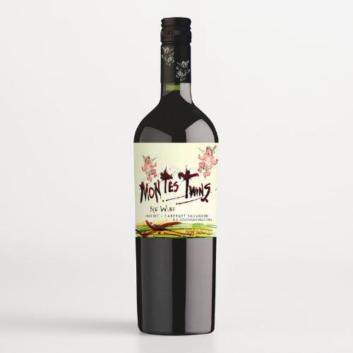 Montes Twins Red Wine