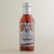 Stone Brewing Company Levitation Barbecue Sauce