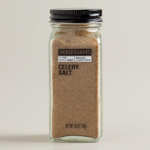 World Market® Celery Salt