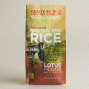 Lotus Foods Bhutan Red Rice