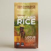 Lotus Foods Organic Volcano Rice