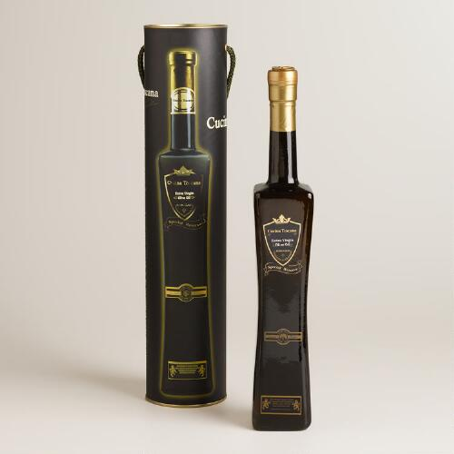 La Collina Toscana Extra Virgin Olive Oil in a Gift Tube