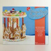 Gingerbread Carousel Kit