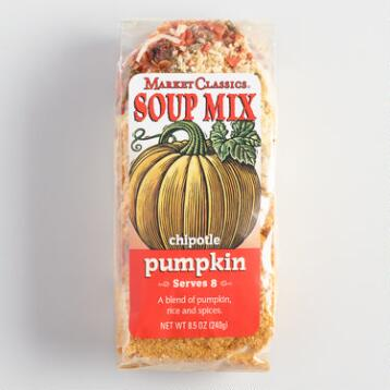 Market Classics® Chipotle Pumpkin Soup Mix, Set of 2