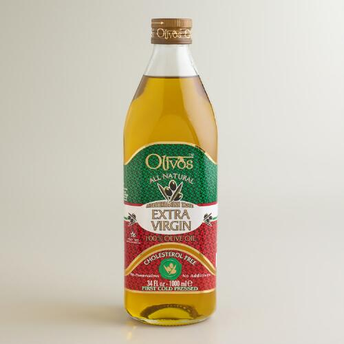 Olivos Extra Virgin Olive Oil