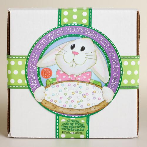 Giant Easter Cookie Kit