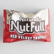 Nutffles Red Velvet Truffles, Set of 36