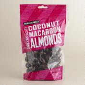 World Market® Coconut Macaroon  Almonds, Set of 3