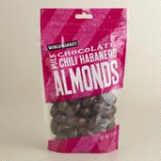 World Market® Milk Chocolate Habañero Almonds
