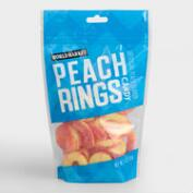 World Market® Peach Rings, Set of 3