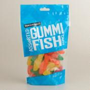 World Market® Assorted Gummi Fish, Set of 3