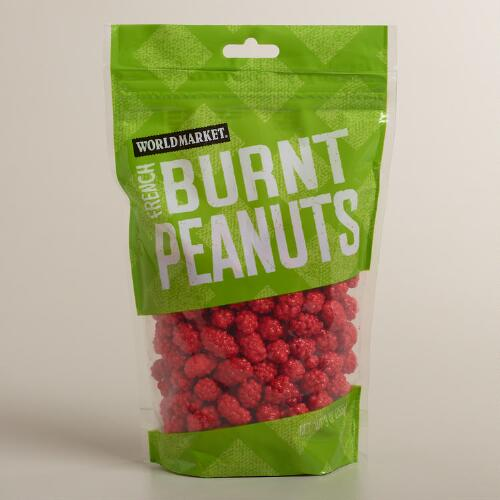 World Market® French Burnt Peanuts, Set of 3
