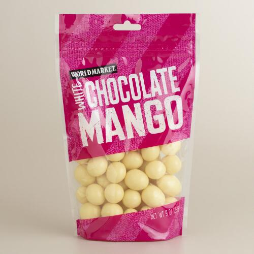 World Market® White Chocolate Mango, Set of 3