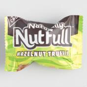 Nutffles Hazelnut Truffles, Set of 36