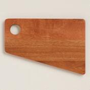 Small Bright Edge Cutting Board