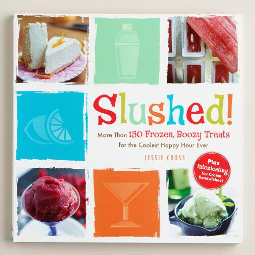 """Slushed!"" Cookbook"