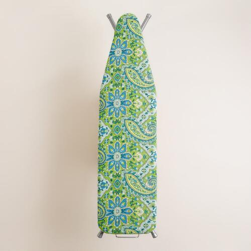Paisley Ironing Board Cover