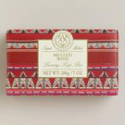 AAA Mulled Wine Bar Soap