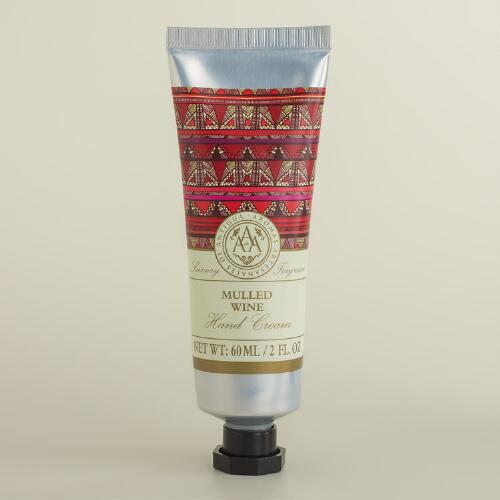 AAA Mulled Wine Hand Cream