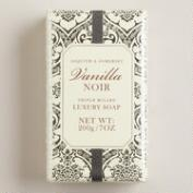 Asquith & Somerset Vanilla Noir Bar Soap