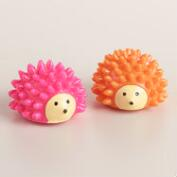 Hedgehog Lip Balms, Set of 2