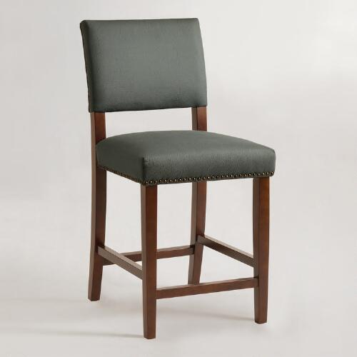 Marine Addison Counter Stool